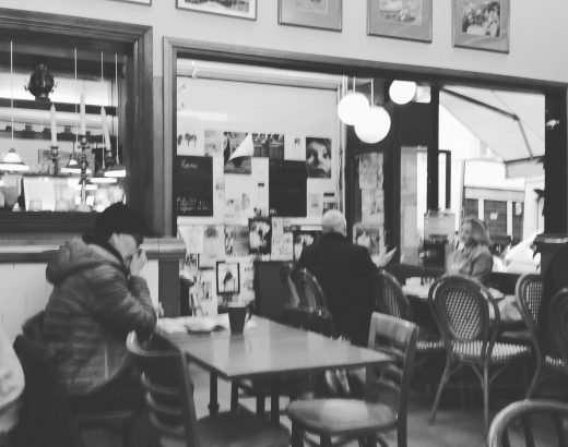 Café Succes, Helsinki, Finland